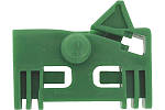 Каретка на стеклоподъемник Fiat Ulysse I 1994-2002 1462444080 1484119080 1488559080 1488306080 перед пр дв
