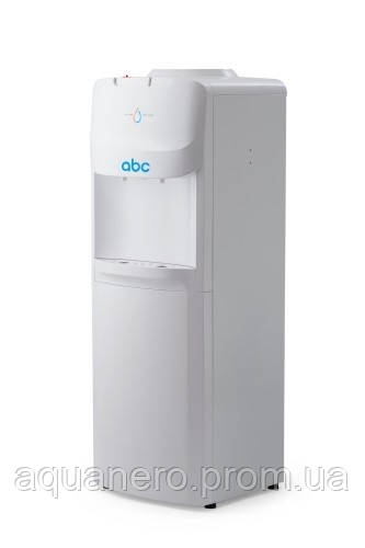 Напольный кулер для воды ABC V170 с электронным охлаждением