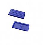 Кнопка ключа Fiat Ulysse I 1994-2002 ключ Фиат СИНЯЯ