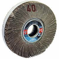 Круг шлифовальный лепестковый КШЛ 150х30х32 мм, P40