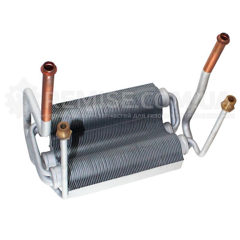 Теплообмінник Ferroli Domicompact, Domina, Domicompact D, Domitop 24 кВт. - 39830930