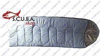 Спальный мешок для туризма VERUS DORMANT +5 - 10 °C