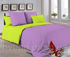 Комплект постельного белья P-3520(0550)