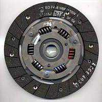 Диск сцепления ведомый Daewoo Lanos 1.6 16V/Chevrolet AVEO 1.5 8V; 1.6 16VChevrolet Lacetti 1.6 16V