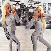 Женский спортивный костюм Moschino(3 цвета)