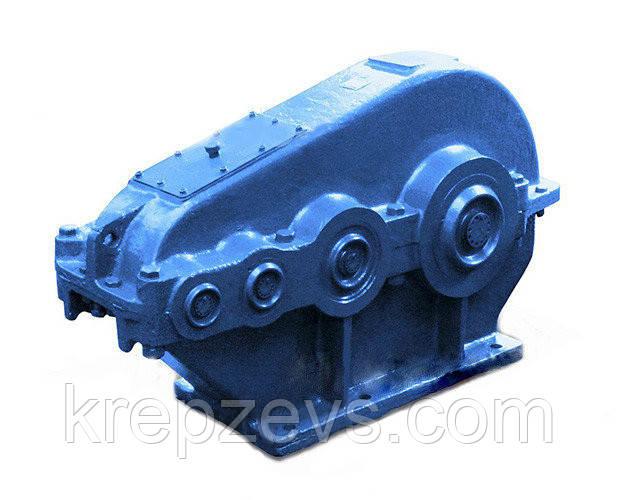 Купить цилиндрический редуктор ВКУ в Украине