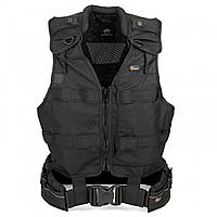 Жилет Lowepro S&F Deluxe Belt and Vest Kit (L/XL)