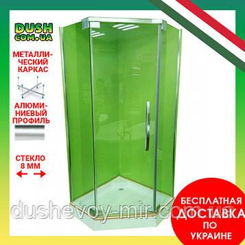 Душевая кабина VERONIS KN-8-90 90х90х202