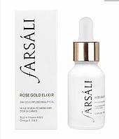 Сыворотка-эликсир Farsali Rose Gold Elixir 30 ml