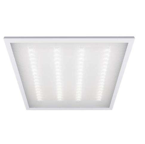Светодиодный LED светильник PILA 35W 6500К 3000 Lm (замена ЛВО/ЛПО 4х18) 600х600мм