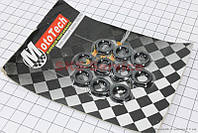 Сальник 9*16*4 к-кт 10шт (насоса масляного DIO) на скутер