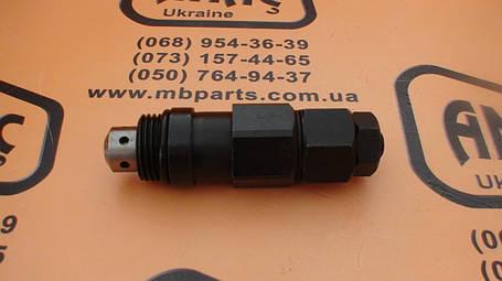 25/618901, 25/619001 Клапан MRV на JCB 3CX, 4CX, фото 2