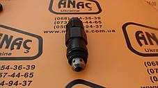 25/618901, 25/619001 Клапан MRV на JCB 3CX, 4CX, фото 3
