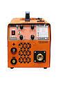 Полуавтомат инверторный FORSAGE FALCON 190 EURO MIG/MMA + Горелка ABICOR BINZEL B-15 (3 м), фото 3