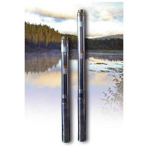 Скважинный насос  Omhi Aqwa Pompy 75 QJD 115-0.37