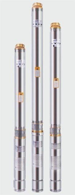Скважинный насос Omhi Aqwa Pompy 90 QJD 114-0.55