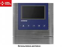 """Відеодомофон Commax CDV-43M /Ціна з ПДВ/ PAL/NTSC/LCD TFT дисплей 4.3 """"/інтерком"""