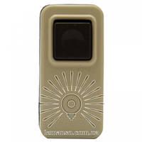 Кнопка звонка Lemanso / LMA331