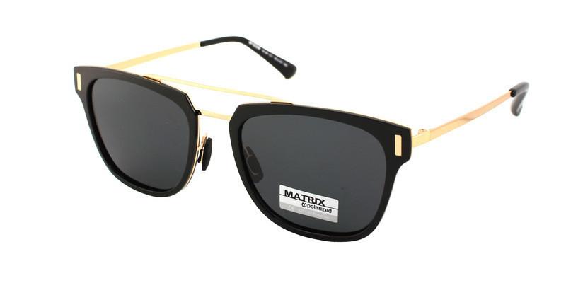 Мужские солнцезащитные очки мода 2018 Matrix Polaroid
