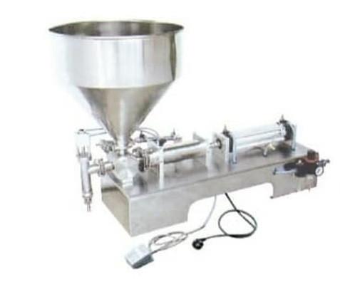 Дозатор В'язких Рідин GCG-A 1000 Hualian Machinery Group