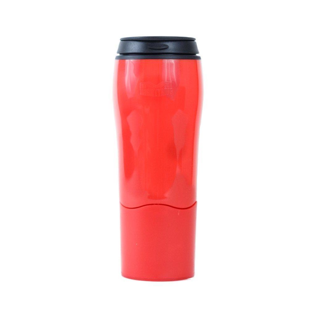 Не падающая чашка-термос Mighty Mug GO Red