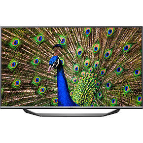 Телевизор LG 55UF7707 (1400Гц, Ultra HD 4K, Smart, Wi-Fi, пульт ДУ Magic Remote), фото 2