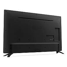 Телевизор LG 55UF7707 (1400Гц, Ultra HD 4K, Smart, Wi-Fi, пульт ДУ Magic Remote), фото 3