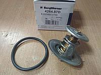 """Термостат на VW T4 1.9 TDI, VW CADDY II 1.7/1.9 TDI; AUDI 100, A4 1.9 TDi; SKODA, """"WAHLER"""" 4264.87D - Германия"""