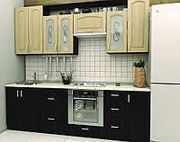 Кухня Оля Циннамон/ Венге