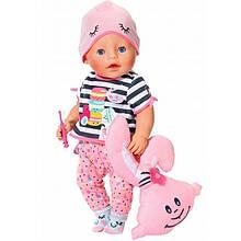 Піжама для ляльки Baby Born Zapf Creation 824627