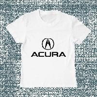 """Футболка """"Acura"""", фото 1"""