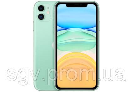 Apple iPhone 11 64 GB Green