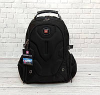 Рюкзак швейцарский SwissGear Wenger 35 L черный