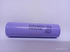Аккумулятор Samsung 18650 3000mAh ICR-30A