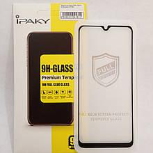 Защитное стекло Xiaomi Mi A3 Ipaky Black