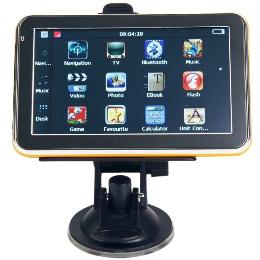 """Навигатор GPS 911BT 5""""  + 8GB"""