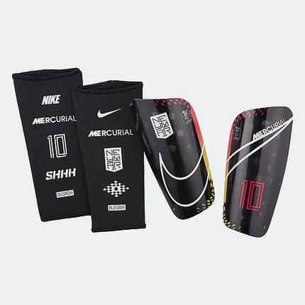 Щитки Nike Neymar Mercurial Lite SP2170-610 (Оригинал), фото 2