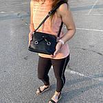 Женская сумка через плечо (318), фото 5