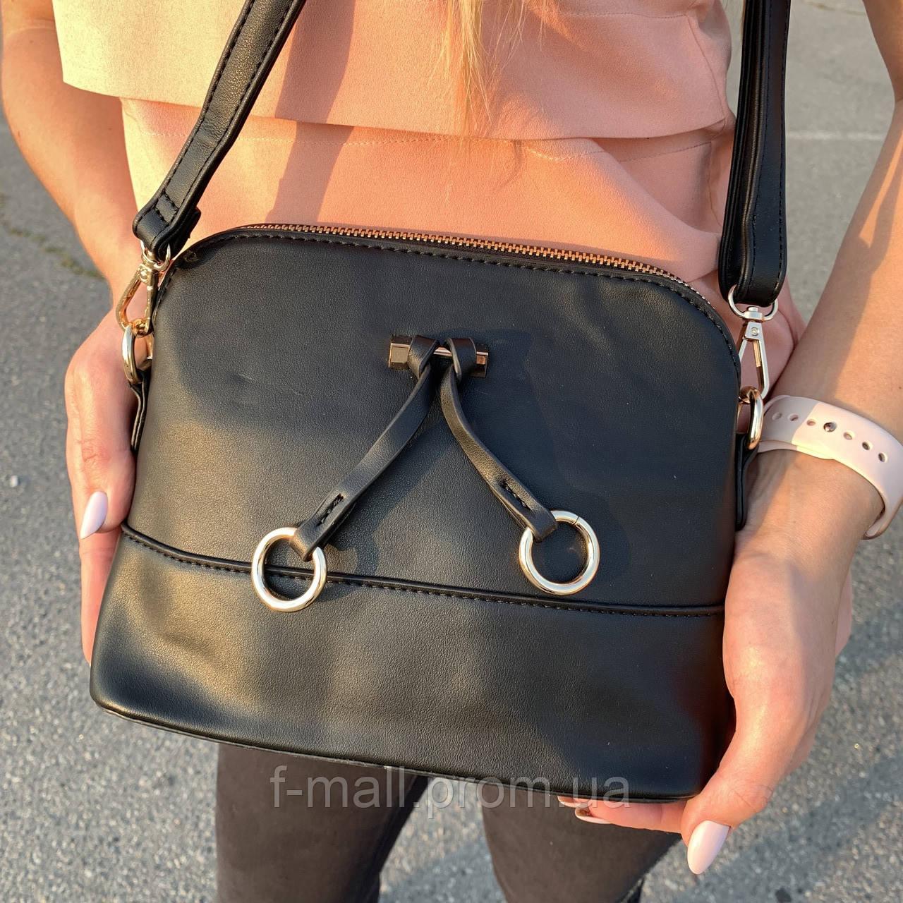 Женская сумка через плечо (318)