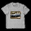"""Детская футболка """"Alfa Romeo"""" для мальчика"""