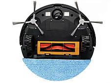 Робот пылесос iBot Vac PLUS с лазерной навигацией iNavi Plus™ и загрузкой карт, фото 3