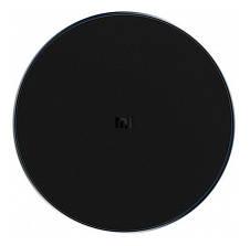 Беспроводной зарядное устройство Xiaomi Mi Wireless Charging Pad Черный (WPC01ZM), фото 2