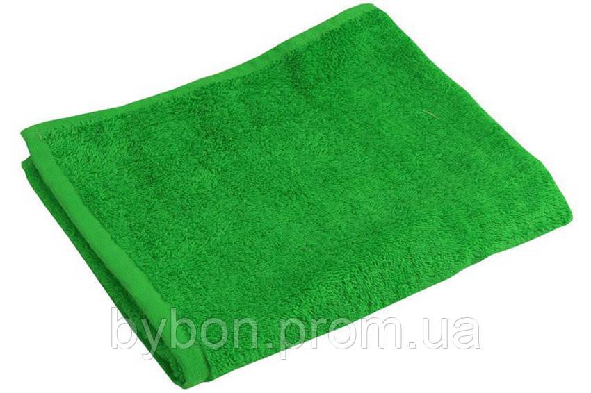 ТМ TAG Полотенце махровое  Green