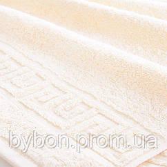 ТМ TAG Полотенце махровое Crema