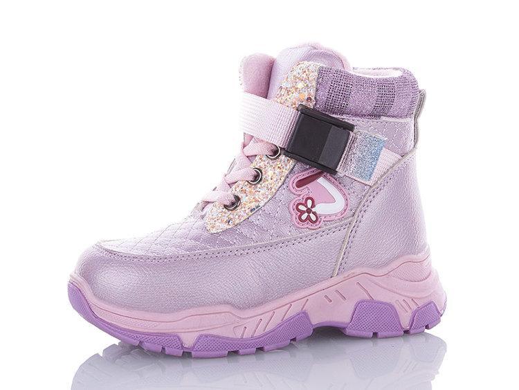 Детские зимние ботинки Y.Top , с 27 по 32 размер, 8 пар