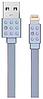 Кабель Lightning PRODA Lego PC-01i  1.2m, 2.1A 