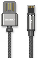 Кабель Lightning магнитный REMAX Gravity RC-095i