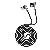 Кабель HOCO Micro USB exquisite steel U42 |1m|