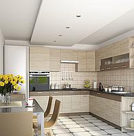 Модульная кухня Алина COKME - 2
