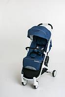 Прогулянкова коляска BeneBaby D200 — Синя, фото 1